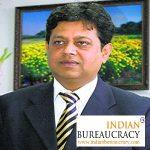 Sanjay Kumar IAS