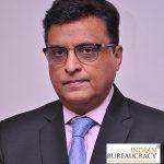 Sanjeev Kaushik IAS