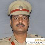 Sunil Kumar Choudhary IPS