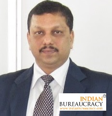 Vivek Kumar Singh IAS