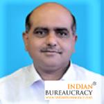 Anindo Majumdar IAS