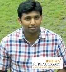 Aravind Mallappa Bangari IAS