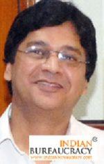Ashish Upadhyay IAS