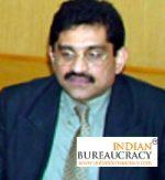 Shri B Anand