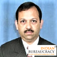 Brij Kumar Agarwal IAS