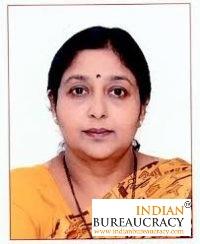 Ms G Latha Krishna Rao