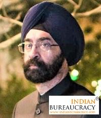 Gurbachan Singh IPS
