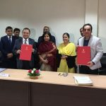 ITDC signs transfer agreement for transfer of Hotel Jaipur Ashok