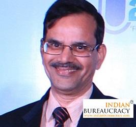 Jai Priye Prakash IAS