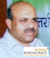 Jaideep Govind IAS