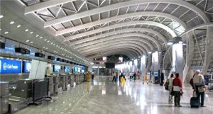 New airports