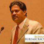 Nikunja K Sundaray IAS
