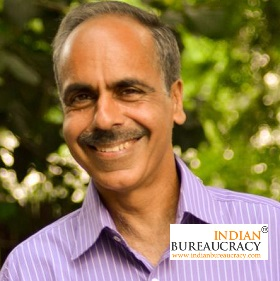 Praveen Kumar IAS