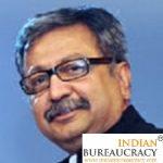 Raghavendra Singh IAS