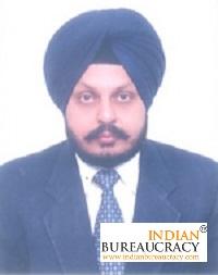 Rajwinder Singh Bhatti IPS