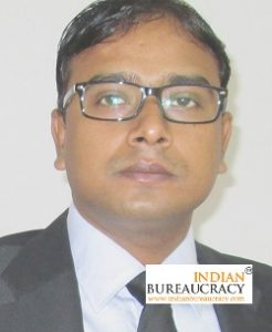 Rishirendra Kumar IAS
