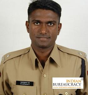 S Shyam Sundar IPS