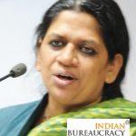 Sangeeta Singh IAS