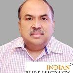Sanjay Aggarwal IAS