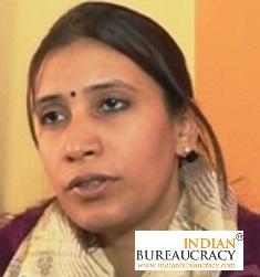 Saumya Agarwal IAS
