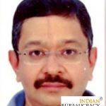 Sandeep Dave IAS