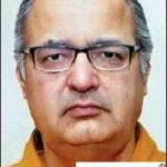 Sujit Gulati IAS