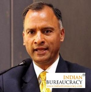Vijay Kumar Dev IAS