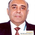 Vineet Chaudhary IAS