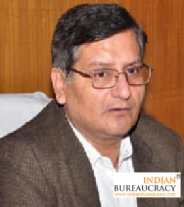 Ajay Kumar Shukla IAS