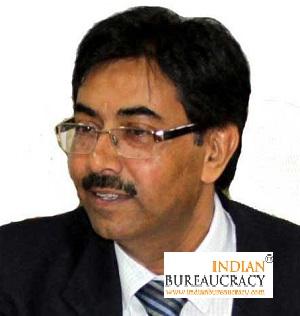 Anil Kumar IAS,