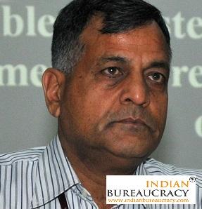 Ashok Lavasa IAS