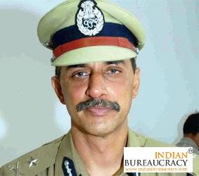 Atul Karwal IPS