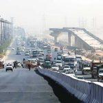 Delhi PWD