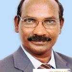 Dr Sivan K