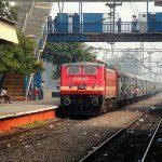 Gomti Express Train