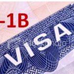 H–1B visa