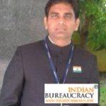 Hemraj Bairwa IAS