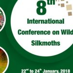 International Conference on Wild Silk
