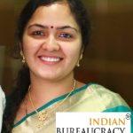 Kritika Kulhari IAS