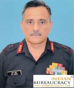 Lt Gen Anil Chauhan