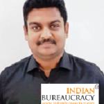 M Raju IAS