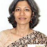 Nidhi Sharma IRS