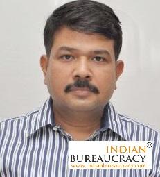 Pankaj Srivastava IPS
