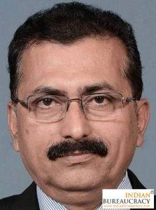 Pradip Kumar Mishra, SAIL