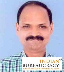 Pramod Kumar Sahoo IOFS