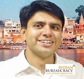 Pranjal Yadav IAS