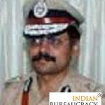 Praveen Sinha IPS