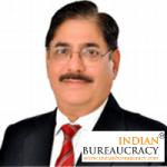 Rajinder Khanna RAS