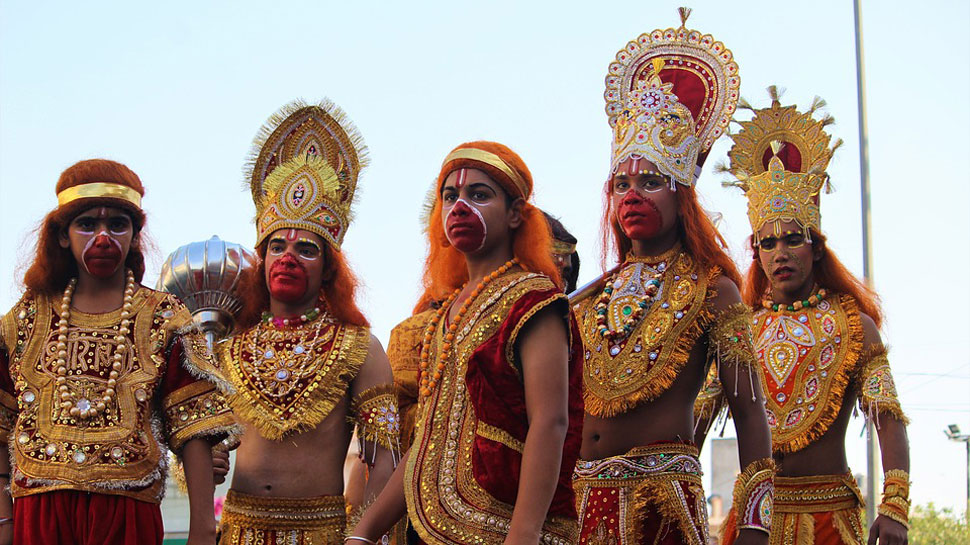 Ramayana festival