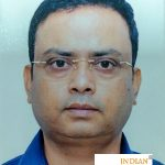 Ramesh Sudhanshu IAS